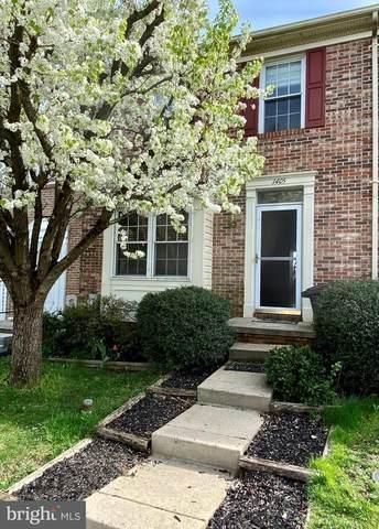1405 Primrose Place, BELCAMP, MD 21017 (#MDHR2000086) :: Dart Homes