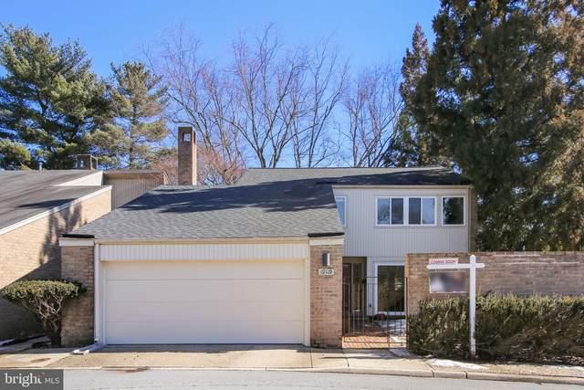 19119 Roman Way, GAITHERSBURG, MD 20886 (#MDMC2000430) :: Eng Garcia Properties, LLC