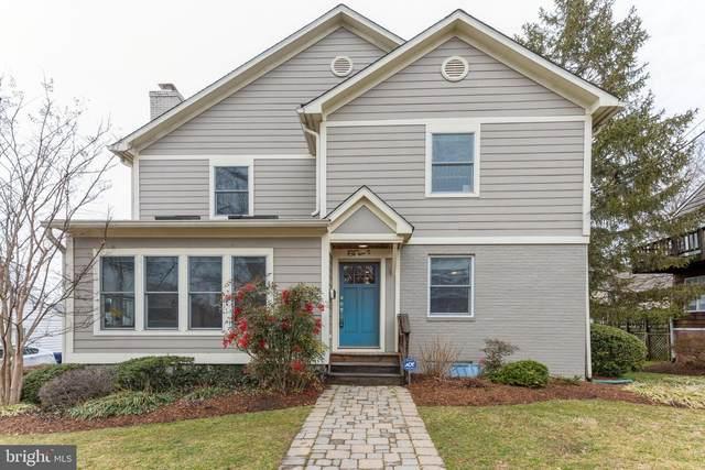 6021 20TH Street N, ARLINGTON, VA 22205 (#VAAR2000184) :: The Riffle Group of Keller Williams Select Realtors