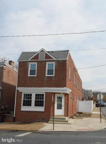 828 N Dupont Street, WILMINGTON, DE 19805 (#DENC2000094) :: The Matt Lenza Real Estate Team