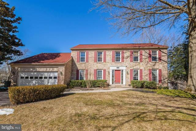 12601 Lloydminster Drive, NORTH POTOMAC, MD 20878 (#MDMC2000438) :: CENTURY 21 Core Partners