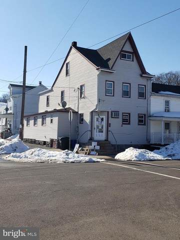 200 N Nicholas Street, SAINT CLAIR, PA 17970 (#PASK2000014) :: The Joy Daniels Real Estate Group