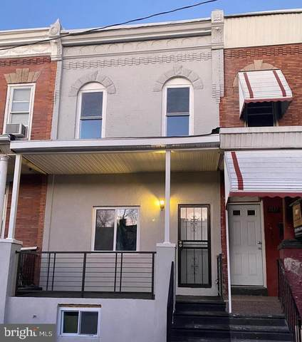 2135 S Cecil Street, PHILADELPHIA, PA 19143 (#PAPH2000732) :: Bob Lucido Team of Keller Williams Integrity