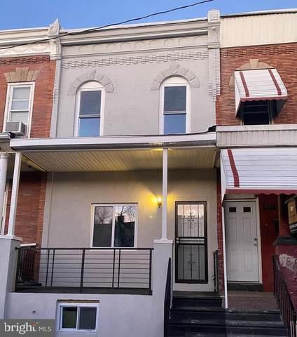 2135 S Cecil Street, PHILADELPHIA, PA 19143 (#PAPH2000732) :: Jason Freeby Group at Keller Williams Real Estate