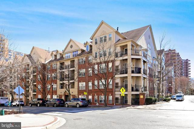 2330 14TH Street N #108, ARLINGTON, VA 22201 (#VAAR2000188) :: Arlington Realty, Inc.