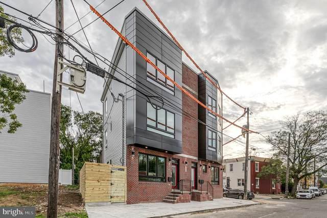 409 W Hewson Street #2, PHILADELPHIA, PA 19122 (#PAPH2000734) :: The Matt Lenza Real Estate Team