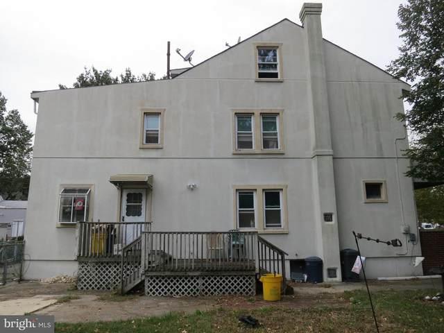 815 Franklin Street, TRENTON, NJ 08610 (#NJME2000144) :: Jim Bass Group of Real Estate Teams, LLC