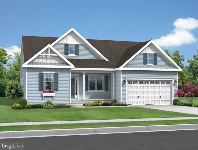 Lot #239 Piping Plover Drive, MILLSBORO, DE 19966 (#DESU2000168) :: RE/MAX Main Line