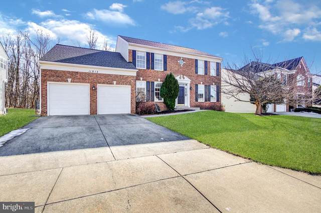 11013 Grassy Knoll Terrace, GERMANTOWN, MD 20876 (#MDMC2000448) :: Murray & Co. Real Estate