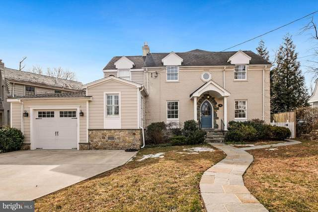 7907 Glenbrook Road, BETHESDA, MD 20814 (#MDMC2000450) :: Advance Realty Bel Air, Inc