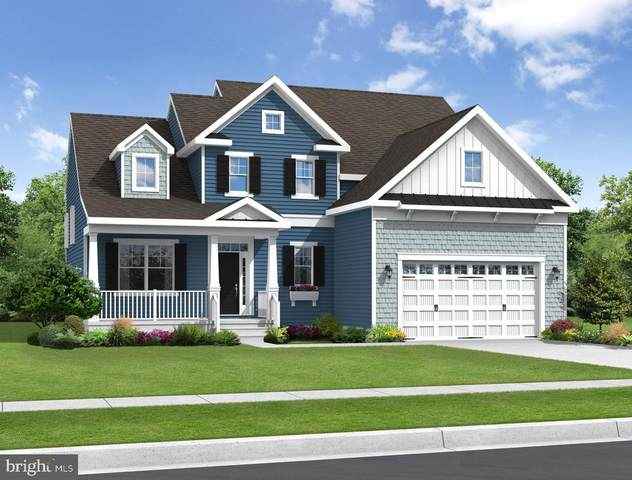 Lot #370 Piping Plover Drive, MILLSBORO, DE 19966 (#DESU2000170) :: RE/MAX Main Line