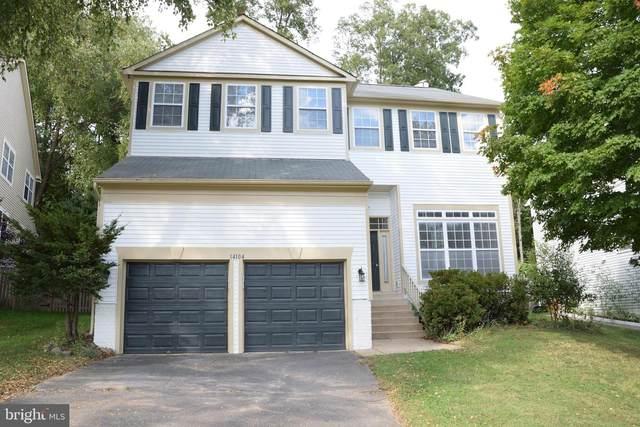 14104 Wood Rock Way, CENTREVILLE, VA 20121 (#VAFX2000001) :: Keller Williams Realty Centre
