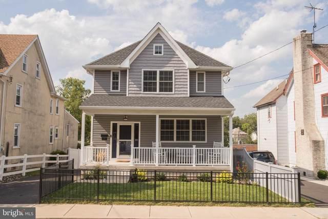 55 Belmont Avenue, AMBLER, PA 19002 (#PAMC2000005) :: Linda Dale Real Estate Experts
