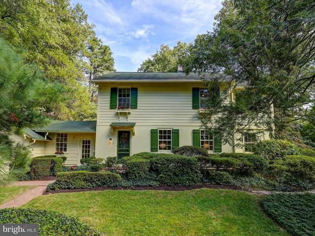 15 Overhill Road, CATONSVILLE, MD 21228 (#MDBC2000001) :: The Miller Team