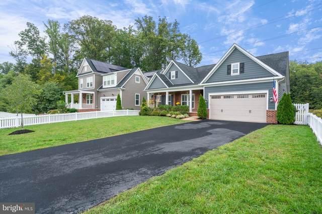 17559 Spring Cress Drive, DUMFRIES, VA 22026 (#VAPW2000007) :: Betsher and Associates Realtors