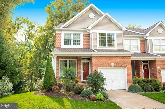 510 Dallam Court #5, BEL AIR, MD 21014 (#MDHR2000005) :: Teal Clise Group