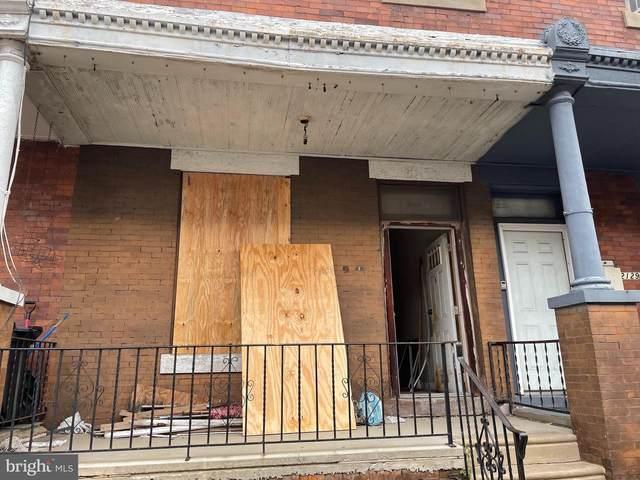 2127 S Alden Street, PHILADELPHIA, PA 19143 (MLS #PAPH2000017) :: Kiliszek Real Estate Experts