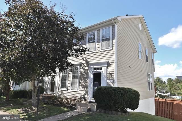 6356 Saint Timothys Lane, CENTREVILLE, VA 20121 (#VAFX2000023) :: EXIT Realty Enterprises