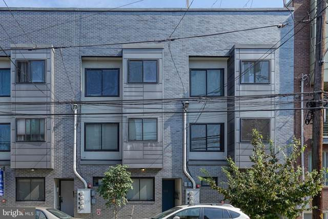 1323 N 7TH Street #3, PHILADELPHIA, PA 19122 (#PAPH2000039) :: Tom Toole Sales Group at RE/MAX Main Line