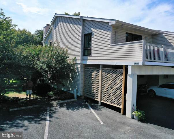 39785 Loftland Lane #39, BETHANY BEACH, DE 19930 (#DESU2000007) :: At The Beach Real Estate