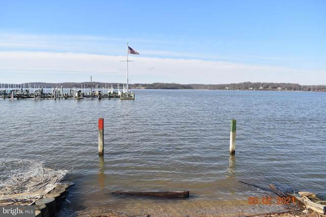 172 Hollywood Beach Road, CHESAPEAKE CITY, MD 21915 (#MDCC2000003) :: The Gus Anthony Team