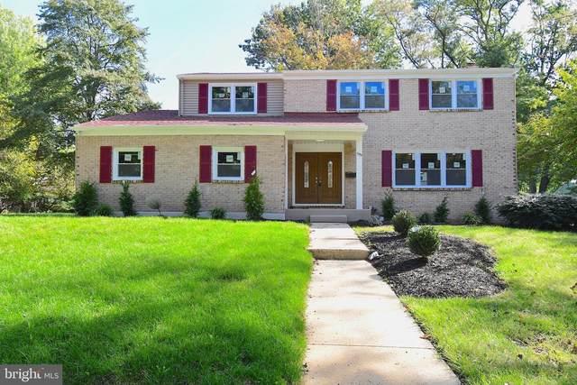 533 Balsam Road, CHERRY HILL, NJ 08003 (#NJCD2000005) :: Linda Dale Real Estate Experts