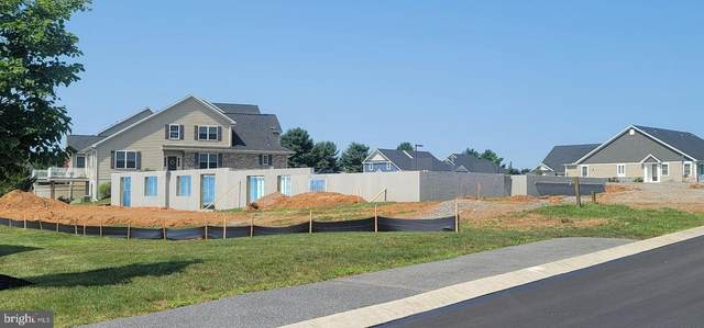 197 Copperstone Ct #99, MILLERSVILLE, PA 17511 (#PALA2000015) :: Linda Dale Real Estate Experts