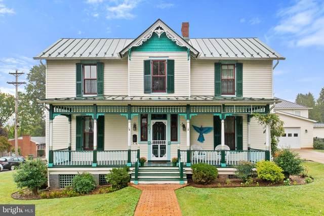 601 S Blue Ridge Avenue, CULPEPER, VA 22701 (#VACU2000003) :: The Miller Team