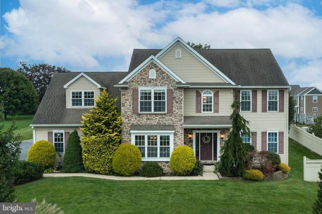 435 Wabash Road, EPHRATA, PA 17522 (#PALA2000023) :: The Heather Neidlinger Team With Berkshire Hathaway HomeServices Homesale Realty