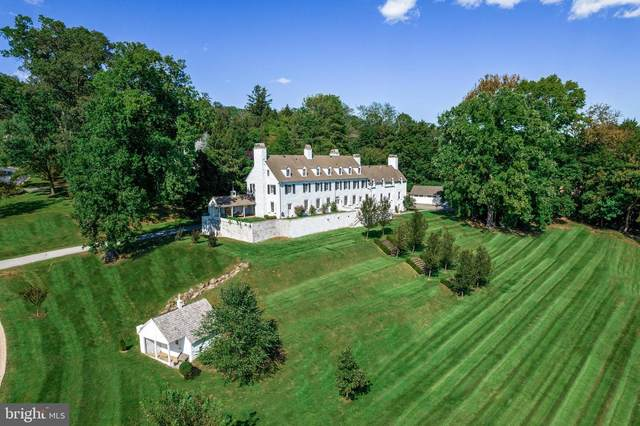 1266 Gulph Creek Drive, WAYNE, PA 19087 (#PAMC2000025) :: Keller Williams Real Estate
