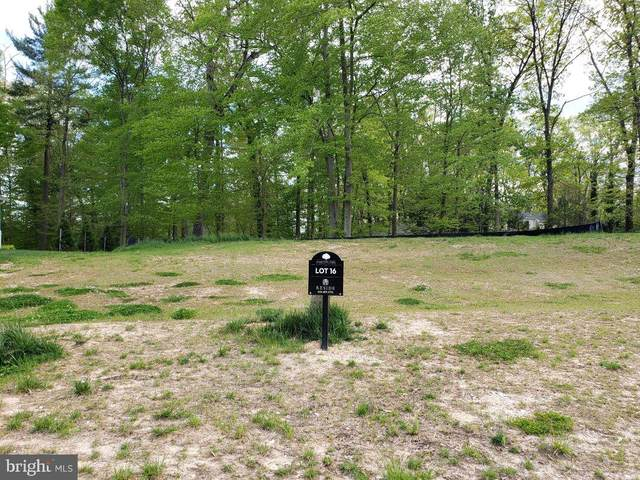 207 Hampton Park Circle, LUTHERVILLE TIMONIUM, MD 21093 (#MDBC2000023) :: ExecuHome Realty
