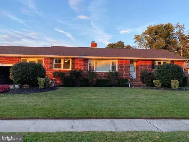 106 Daytona Avenue, CHERRY HILL, NJ 08034 (#NJCD2000011) :: Rowack Real Estate Team