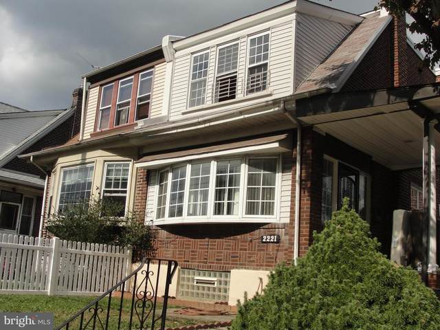 2221 Rhawn Street, PHILADELPHIA, PA 19152 (#PAPH2000083) :: Tom Toole Sales Group at RE/MAX Main Line