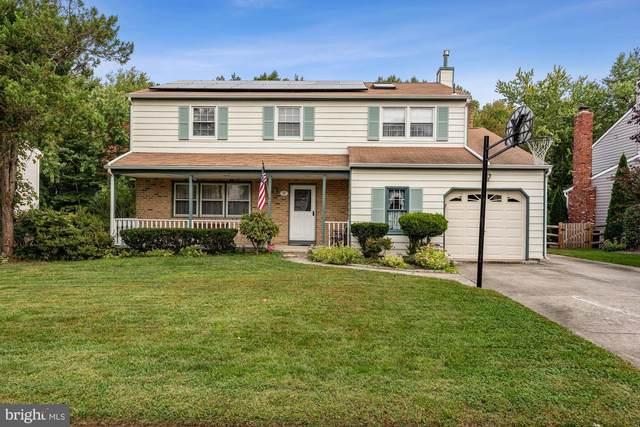 19 Mindy Drive, MOORESTOWN, NJ 08057 (#NJBL2000023) :: Rowack Real Estate Team