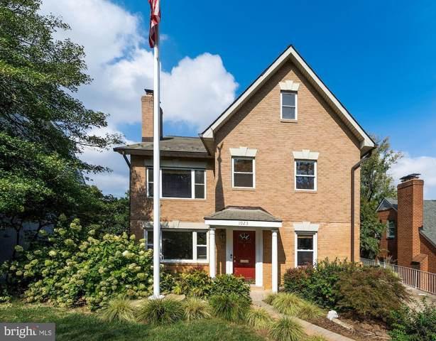 1023 23RD Street S, ARLINGTON, VA 22202 (#VAAR2000009) :: Crews Real Estate