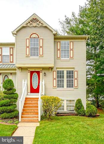 66 Wagon Wheel Drive, SICKLERVILLE, NJ 08081 (#NJCD2000017) :: Tom Toole Sales Group at RE/MAX Main Line