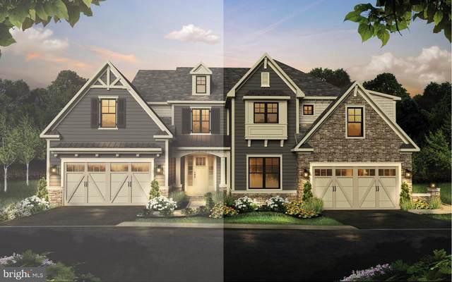 807 Greenwich Drive #12, AMBLER, PA 19002 (#PAMC2000037) :: Linda Dale Real Estate Experts