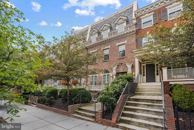 2818 Connecticut Avenue NW #202, WASHINGTON, DC 20008 (#DCDC2000069) :: Keller Williams Realty Centre