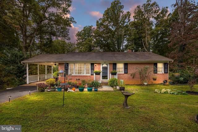 200 Marshall Drive, FREDERICKSBURG, VA 22408 (#VASP2000011) :: Great Falls Great Homes