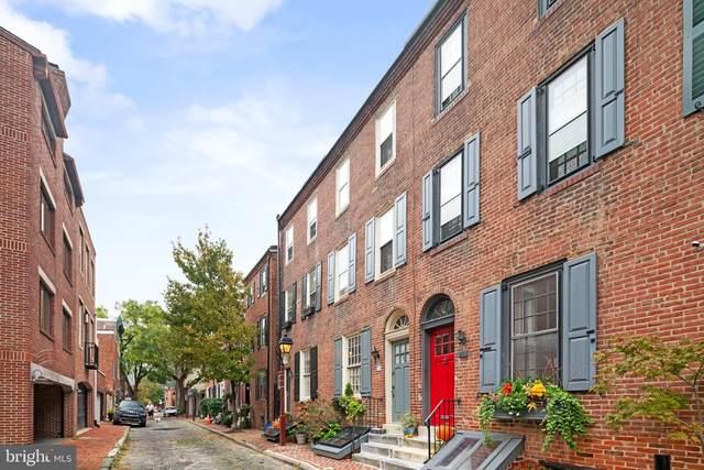 540 Cypress Street, PHILADELPHIA, PA 19106 (MLS #PAPH2000123) :: PORTERPLUS REALTY