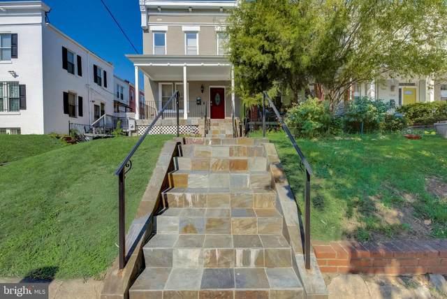 1706 3RD Street NE, WASHINGTON, DC 20002 (#DCDC2000075) :: Compass