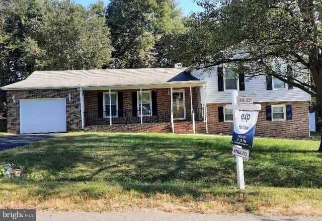 6703 Merridith Lane, FREDERICKSBURG, VA 22407 (#VASP2000013) :: RE/MAX Cornerstone Realty