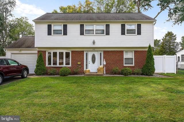 33 Bettlewood Road, MARLTON, NJ 08053 (#NJBL2000027) :: Linda Dale Real Estate Experts