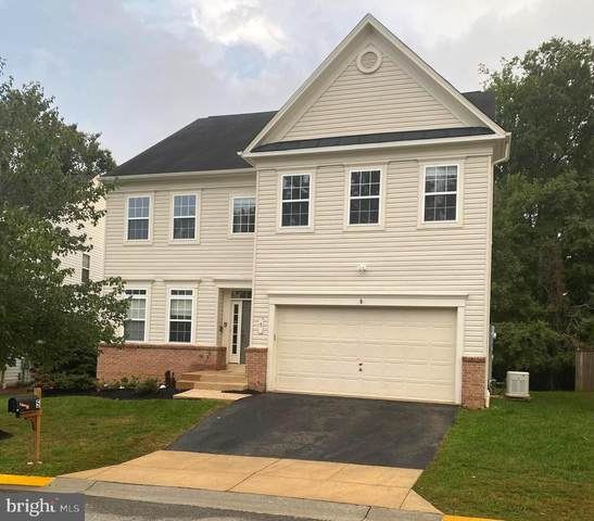 5 Riverwatch Lane, INDIAN HEAD, MD 20640 (#MDCH2000019) :: Murray & Co. Real Estate