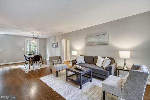 3008 S Columbus Street A2, ARLINGTON, VA 22206 (#VAAR2000019) :: Crews Real Estate