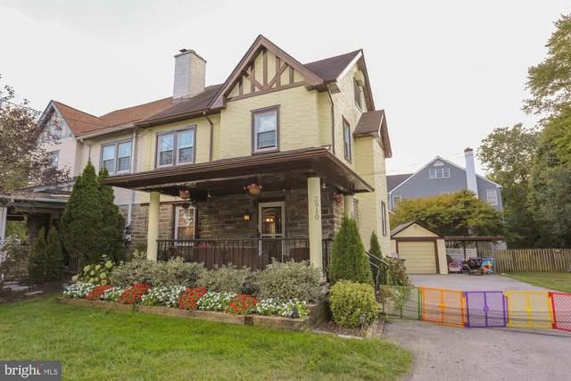 2910 Haverford Road, ARDMORE, PA 19003 (MLS #PADE2000031) :: Kiliszek Real Estate Experts