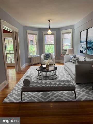 1789 Lanier Place NW #22, WASHINGTON, DC 20009 (#DCDC2000077) :: Keller Williams Realty Centre