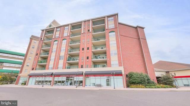 6272 Main Street, VOORHEES, NJ 08043 (MLS #NJCD2000025) :: Kiliszek Real Estate Experts