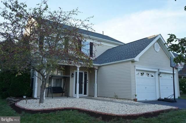19 Brownstone Road, EAST WINDSOR, NJ 08520 (MLS #NJME2000035) :: Kiliszek Real Estate Experts