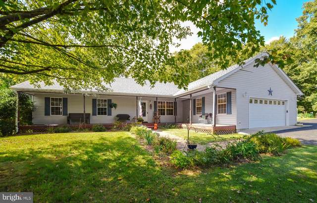 25855 Ricky Drive, HOLLYWOOD, MD 20636 (#MDSM2000001) :: The Maryland Group of Long & Foster Real Estate